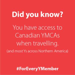 Membership – YMCA of Regina | Building Healthier Communities